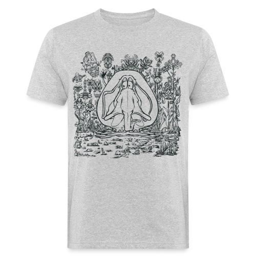 Vimmelfant - Ekologisk T-shirt herr