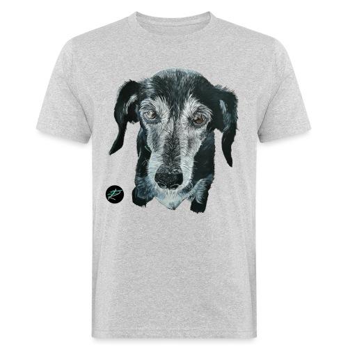 Amanda - T-shirt ecologica da uomo