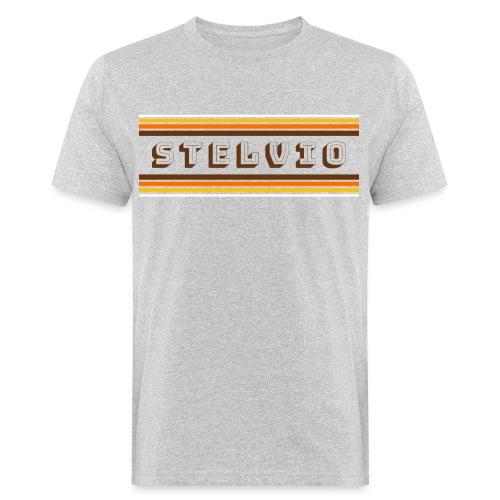 OLD STYLE - Männer Bio-T-Shirt