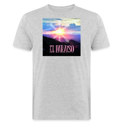 elpara-01 - Männer Bio-T-Shirt