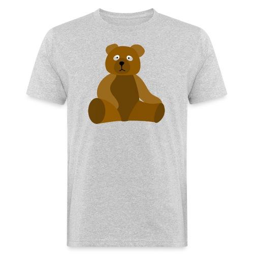nounours - T-shirt bio Homme