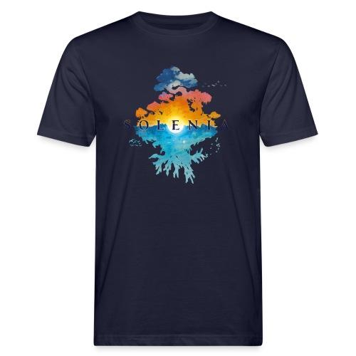 Solenia - T-shirt bio Homme
