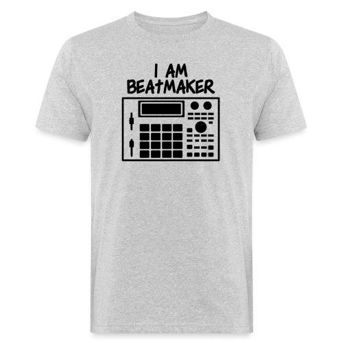 i am beatmaker - T-shirt bio Homme
