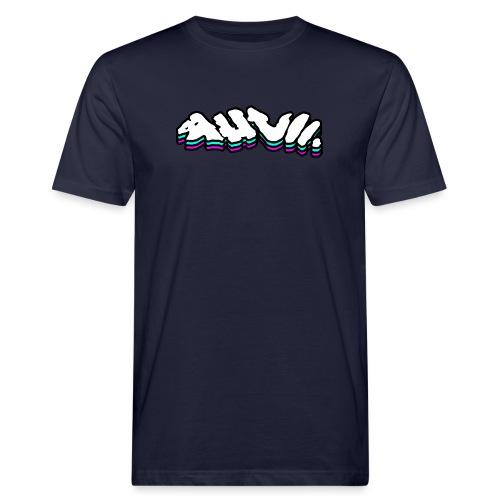 AHVII | Get Spacey - Mannen Bio-T-shirt