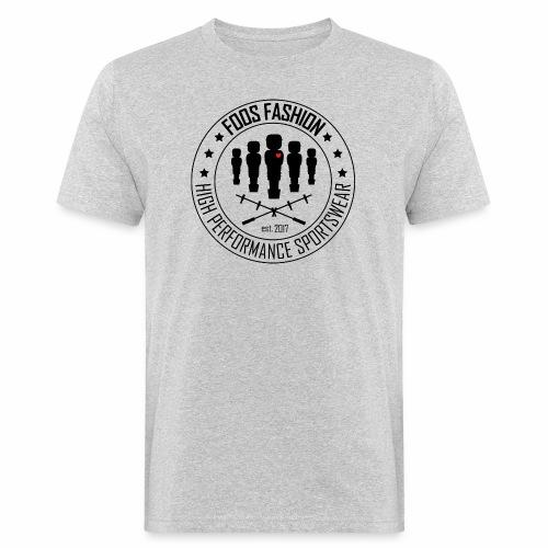 foosfashion - Männer Bio-T-Shirt