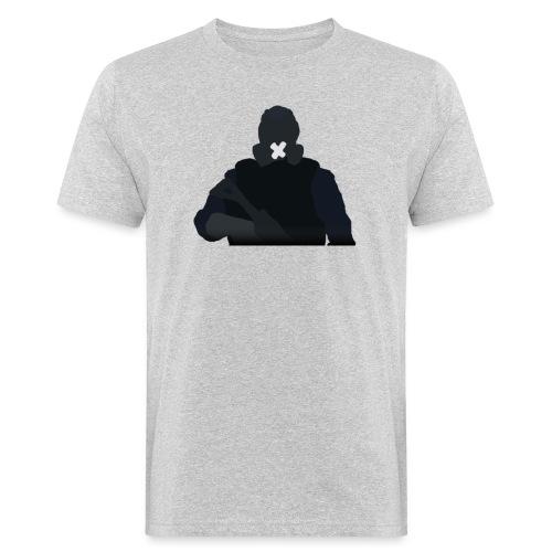 Mute - Ekologiczna koszulka męska