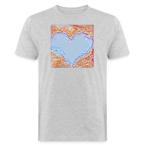 Hart - T-shirt ecologica da uomo
