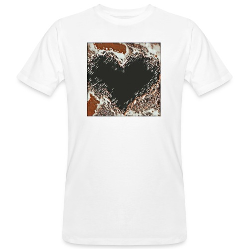 Hart 2 - T-shirt ecologica da uomo