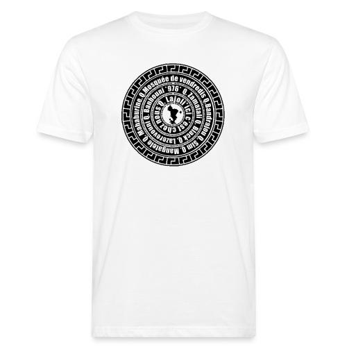 WENKA 4 - T-shirt bio Homme