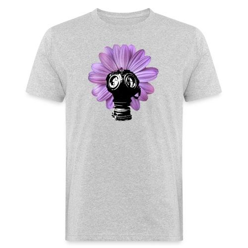 FleurMasque - T-shirt bio Homme