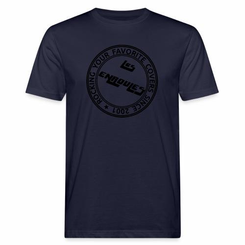 Badge - T-shirt bio Homme