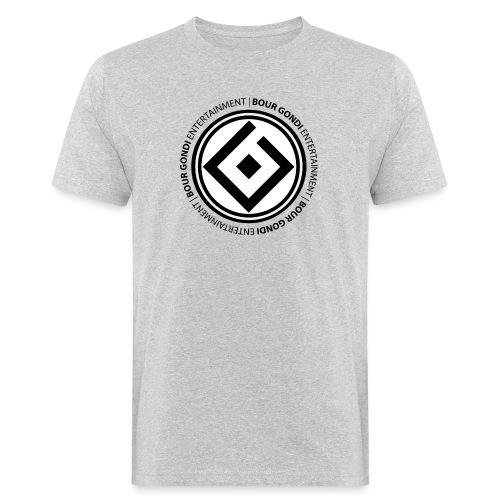 BOUR GONDI - 01 - T-shirt bio Homme