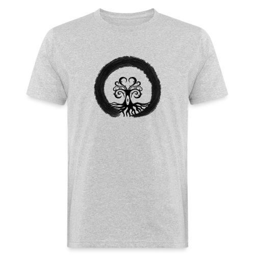 L'ancrage - T-shirt bio Homme