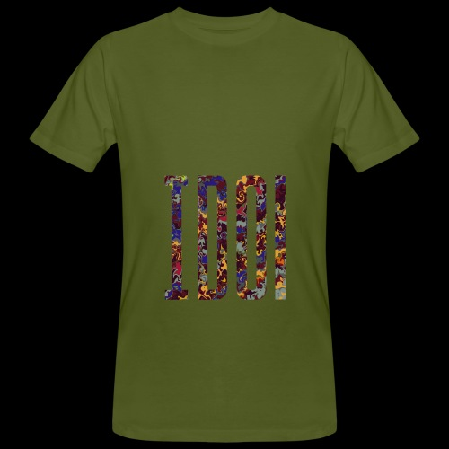 IDOL - Männer Bio-T-Shirt