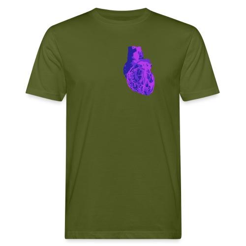 Neverland Heart - Men's Organic T-Shirt
