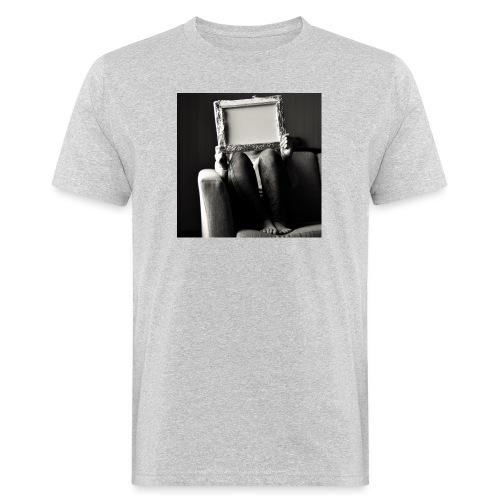 Board - Miesten luonnonmukainen t-paita