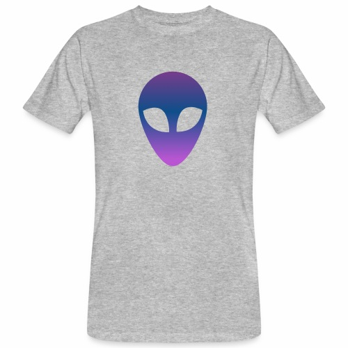 Aliens - Camiseta ecológica hombre