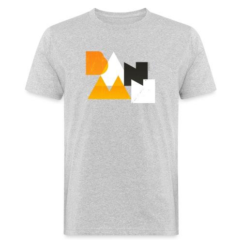BANAAN 03 - Mannen Bio-T-shirt