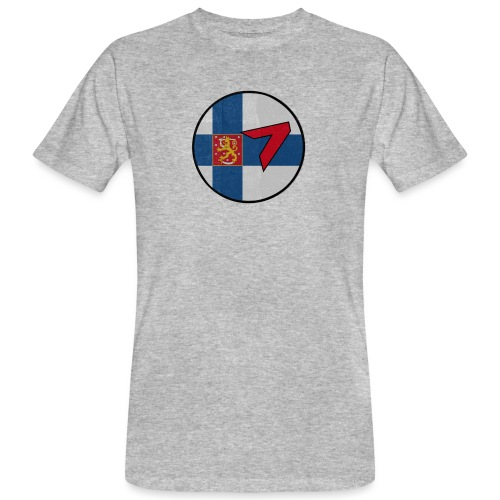 5 - Men's Organic T-Shirt