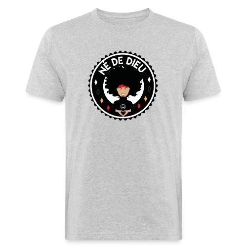 ne de Dieu - T-shirt bio Homme
