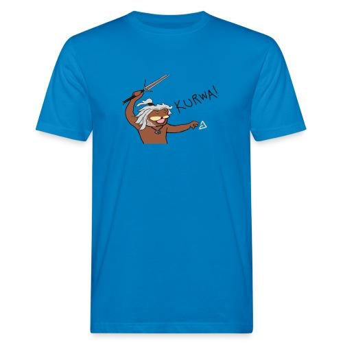 Noiduri - Miesten luonnonmukainen t-paita