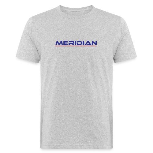 Meridian - T-shirt ecologica da uomo