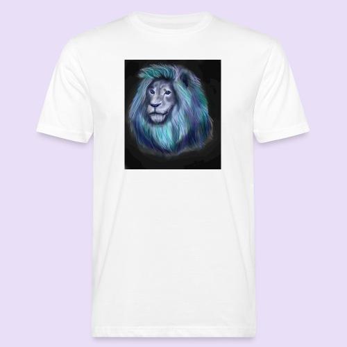 lio1 - Men's Organic T-Shirt