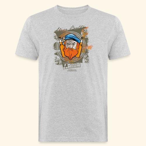 Malthead Whisky T Shirt - Männer Bio-T-Shirt