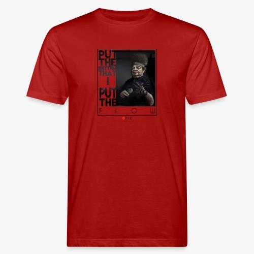 bboy forever - Camiseta ecológica hombre