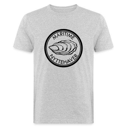 maritime nyttehaver logo transparent png - Organic mænd