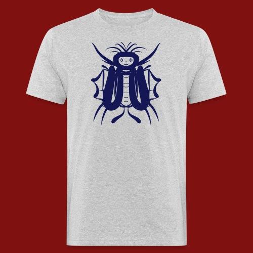 butterflyman - Männer Bio-T-Shirt