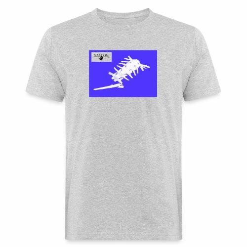 Maus - Männer Bio-T-Shirt