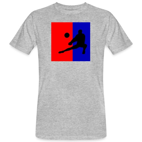 33E5AA83 2ADA 4B53 AC33 1A6F509D6247 - T-shirt ecologica da uomo