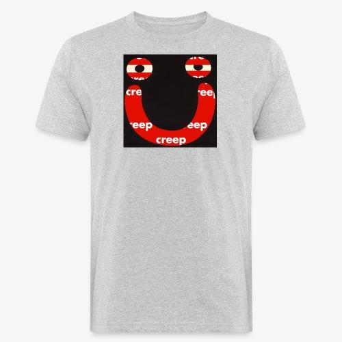 s m i l e - T-shirt bio Homme