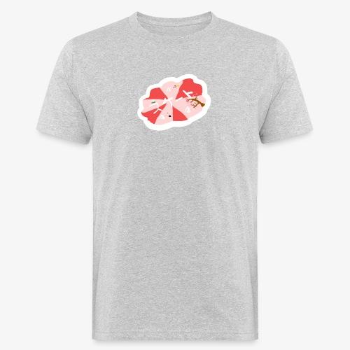 skootix japan - T-shirt bio Homme