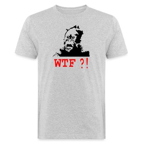 WTF - T-shirt bio Homme