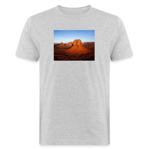 Desert - T-shirt bio Homme