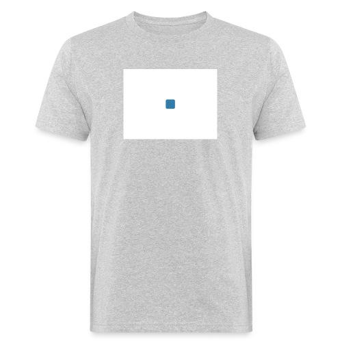 test - Mannen Bio-T-shirt