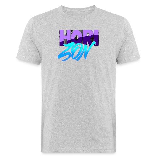 Horizon - T-shirt bio Homme