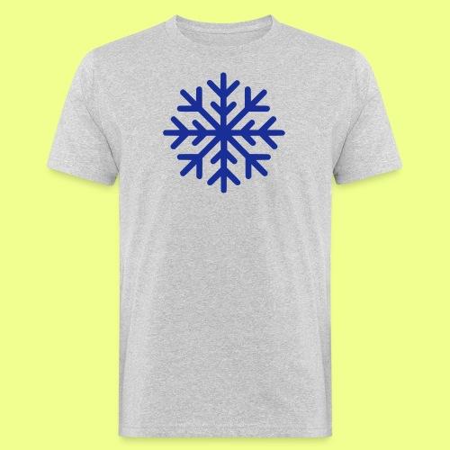 COPO DE NIEVE - Camiseta ecológica hombre