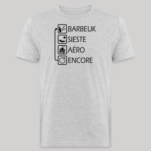 FPV evolution - T-shirt bio Homme