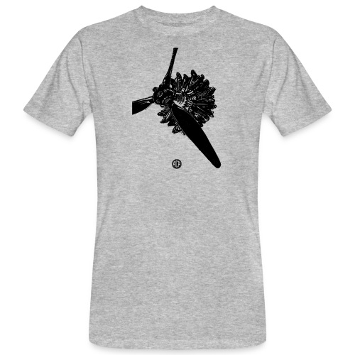Moteur Mistral Major - T-shirt bio Homme