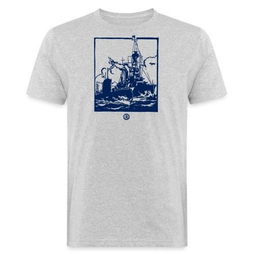 La Flotte Française - T-shirt bio Homme