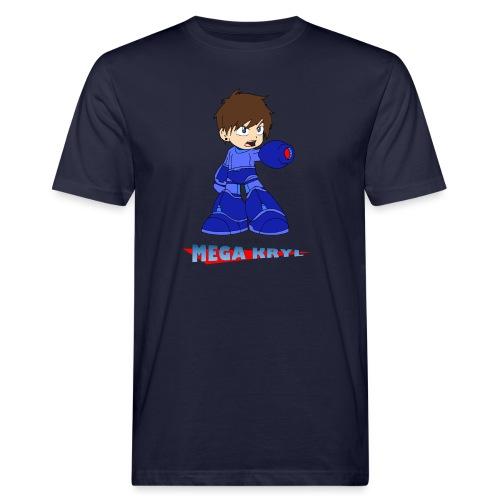MegaKryl! - Men's Organic T-Shirt