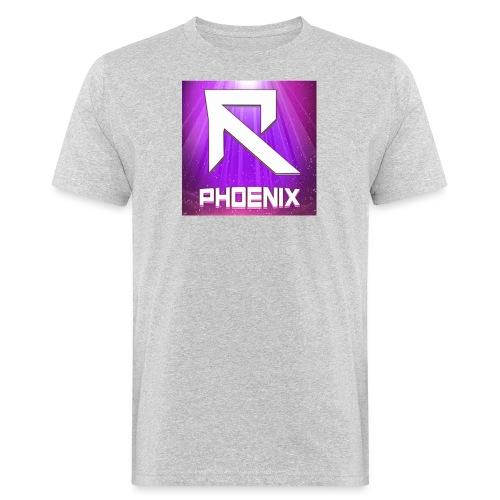 RTrixx Phoenix Logo - Men's Organic T-Shirt