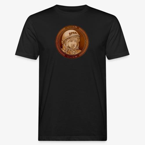 KIM Token - T-shirt bio Homme