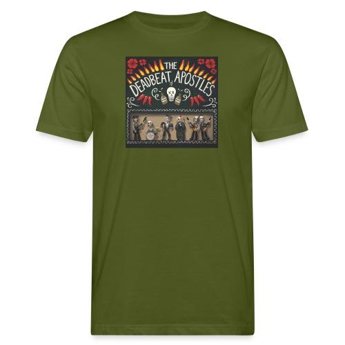 The Deadbeat Apostles - Men's Organic T-Shirt