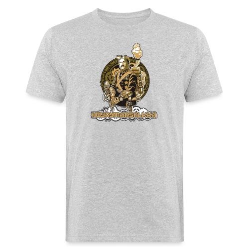 Höyrymarsalkan upea naisten T-paita - Miesten luonnonmukainen t-paita