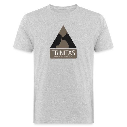 Trinitas Shirts - Organic mænd