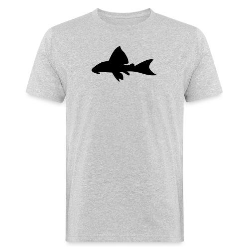 Malle - Økologisk T-skjorte for menn
